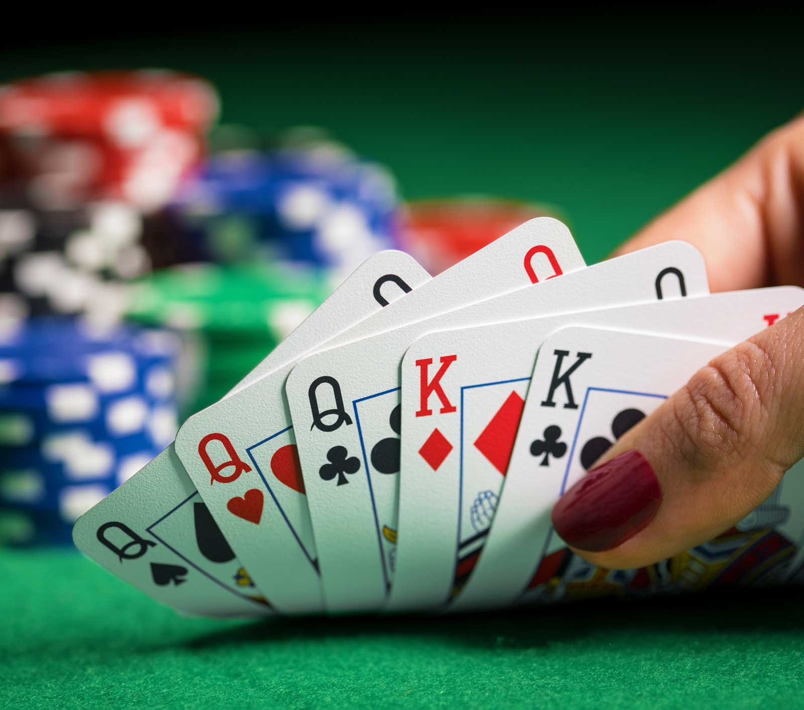 Game Options - Pai Gow Poker