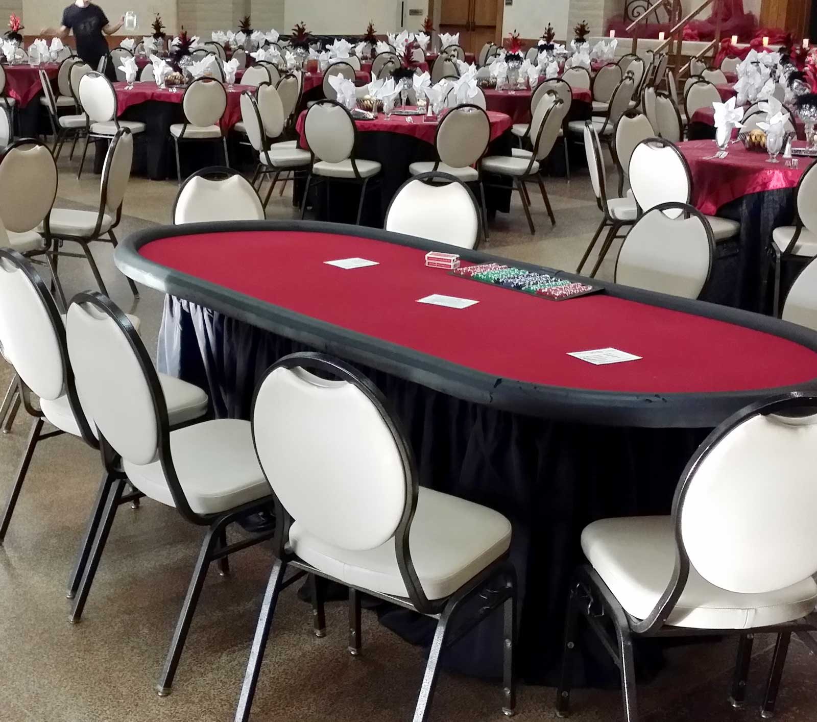 Texas Hold'em - Poker